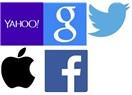 Google, Facebook, Twitter, Yahoo, Apple Şirketlerinin Sırrı.