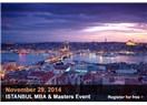 Access MBA / Masters Istanbul Fuarı