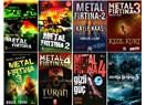 Metal Fırtına Serisi: 8 Kitap 1 Arada
