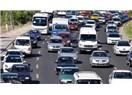 Hurda araç kanunu düzenlemesi için son tarih 31 Aralık 2014.
