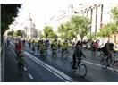 Madrid 36'ncı Bisiklet Şenliği..