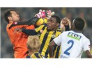 Fenerbahçe & Çaykur Rizespor - İki penaltı verilemez diye bir kural mı var ?