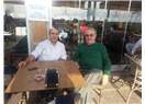 Milliyet Blog Yazarı, Erol Aslan'la buluştuk...