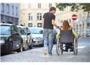 Otopark da Engelli Park yerine park eden engelli olmayanlara!..