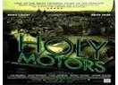 'Holy Motors' İçin facebook monologları