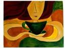 Kadın ve Kahve