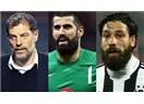 Bütün futbolcular sakal bıraksın