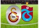 Galatasaray yıkıldı . Galatasaray : 0 -  Trabzonspor :3