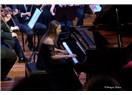 Piyanist Ayşegül Yörükoğlu memleketinde F.Liszt seslendirdi
