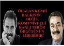 Akil adam Kadir İnanır'a Cevap: Türkiye'yi Öcalan'a böldürmeyeceğiz