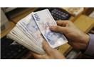 Asgari ücretli 1.800 TL müjdesini bekliyor.