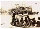 Gül Cemal adlı bir gemi, Selanik ve Sapanca efsaneleri 3