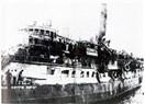 Struma, gariban bir gemi