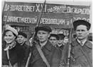 Ekim 1917 Bolşevik (Sosyalist) İhtilâli insanlık tarihinde önemli bir kırılma anıdır