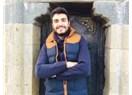 Niğde Üniversitesi İletişim Fakültesi Öğrencisi Aykut Temelli ile...