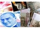 Putin müdahelesiyle Ruble Dolar ve TL karşısında güçlendi