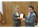 Niğde Üniversitesi iletişim Fakültesi Dekanı Prof.Dr. Selen Doğan ile etkili iletişim üzerine.