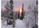 Karabasanla kardan adam arasında…