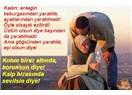 Türkiye'de evli kadına kocası yanındayken günaydın bile diyemezsin!
