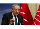 Bir CHP klasiği daha: Erdoğan'a 'paspas gibi çiğneme', Başbuğ'a 'ez geç'!