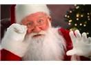 Noel Baba müslümandı. Ya müslümanlar ne kadar müslüman?
