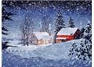 Bir kar yağsa diz boyu