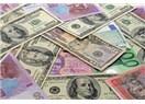 Dolar bir tarafa Euro, Pound diğer tarafa