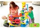 Çocuk gelişiminde oyun önemlidir