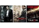 Taken Serisi: 3 film 1 arada