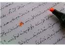 Osmanlıca zorunlu ders olacak
