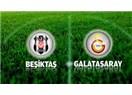 İlk derbi sarı-kırmızılıların. Beşiktaş : 0 - Galatasaray :2