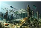 Atlantis ya Karadenizdeyse