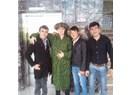 Niğde  Üniversitesi Türk Dünyası Araştırmaları Topluluğu Başkanı Okan Aktaş ile...