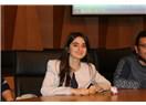 Cumhuriyet Üniversitesi Sosyal Hizmet Kulübü Başkanı Melike Altuner ile...