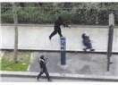 Fransa'nın 11 Eylül'ü,Charlie Hebdo Katliamından Madımak'a...