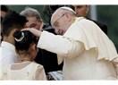 Papa'nın cevap veremediği basit soru!