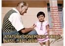 Atatürk döneminde torpil