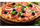 Haftasonu için pratik karışık pizza tarifi