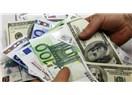 Euro, dolar karşısında Fed toplantısından önce kötü bir değer kaybı yaşadı