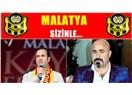 Bu cezalar Malatyaspor'un değil Malatyalıların