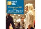 MBA Adayları için Duyuru: 28 Şubat 2015 Istanbul QS World MBA TOUR