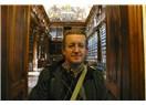 'İnanılmaz Kütüphaneler' sohbetiyle İsmail Şen 14 Şubat'ta Gezegen Sahaf'ta