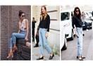 Sokak Modası U Dönüşü: Yüksek Bel Pantolon