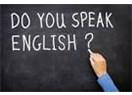 """Ah, bu """"İngilizce dersleri""""!"""