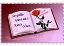 Aydın'da Sevgililer Günü şiirlerle kutlandı