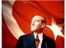 Ben, Mustafa Kemal Atatürk'ten yana fena halde tarafım.