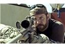 Bir keskin nişancının ve Clint Eastwood'un gözünden Irak savaşı...