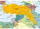 Büyük Türkiye, Kürdistan bölgesi ve geleceği