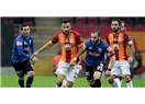 Galatasaray lider açtı lider kapattı