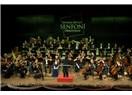 """Antalya Devlet Senfoni Orkestrası'ndan """"Vergi Haftası"""" konseri"""